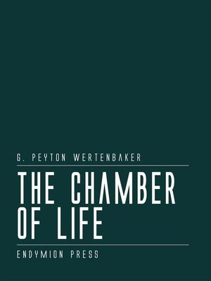 cover image of The Chamber of Life