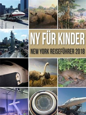 cover image of NY Für Kinder
