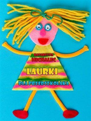 cover image of Laurki dla przedszkolaka