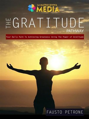 cover image of The Gratitude Pathway