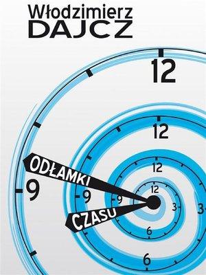 cover image of Odłamki czasu