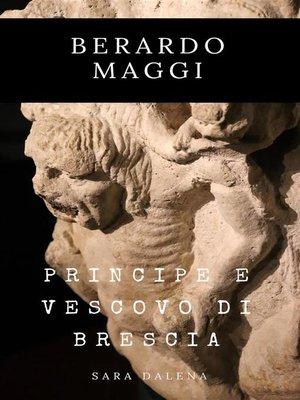 cover image of Berardo Maggi