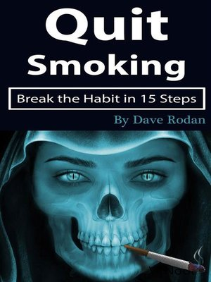 cover image of Quit Smoking