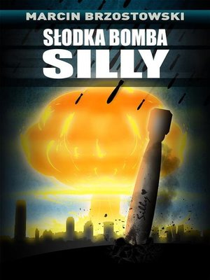 cover image of Słodka bomba Silly