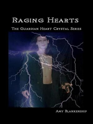 cover image of Raging Hearts