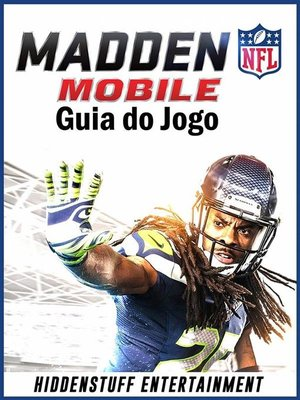 cover image of Madden Nfl Mobile Guia Do Jogo