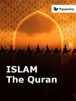 cover image of Islam (VOL 3)