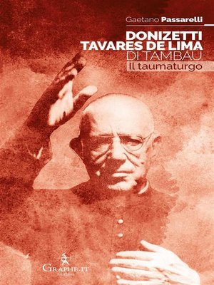 cover image of Donizetti Tavares de Lima di Tambaú