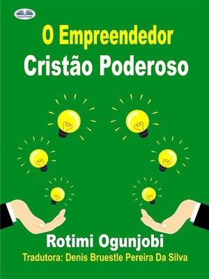 cover image of O Empreendedor Cristão Poderoso