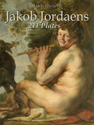 cover image of Jakob Jordaens