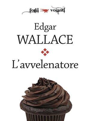 cover image of L'avvelenatore