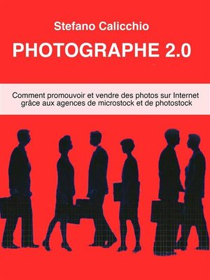 cover image of Photographe 2.0