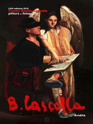 cover image of LXIII Premio Basilio Cascella 2019