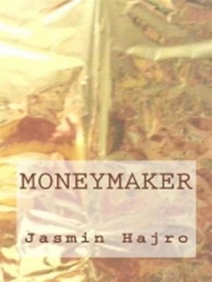 cover image of Moneymaker
