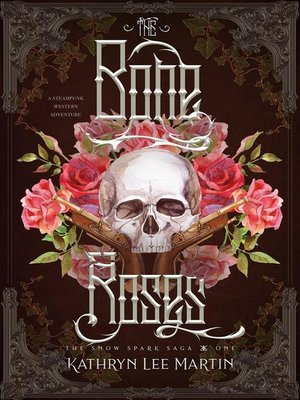 cover image of The Bone Roses