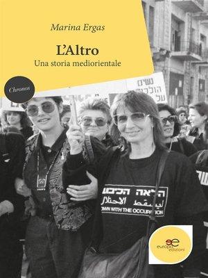 cover image of L'Altro