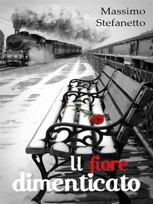 cover image of Il fiore dimenticato