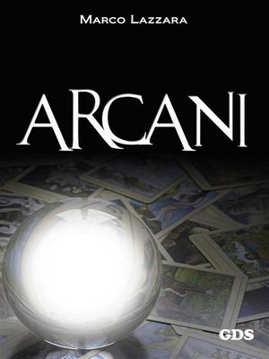 cover image of Arcani