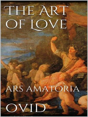 Ovid Ars Amatoria