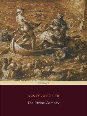 cover image of The Divine Comedy (Centaur Classics)