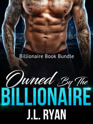 cover image of Owned by the Billionaire