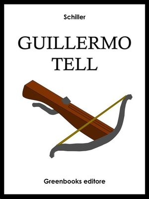 cover image of Guillermo Tell