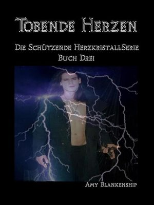 cover image of Tobende Herzen