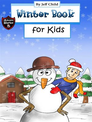 cover image of Winter Book for Kids