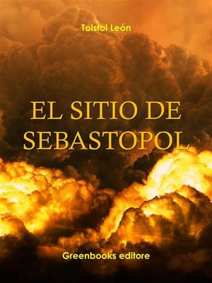 cover image of El sitio de Sebastopol