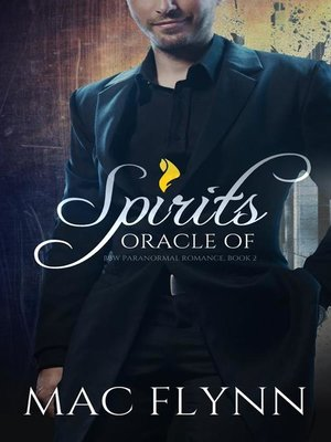 cover image of Oracle of Spirits #2--BBW Werewolf Shifter Romance