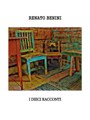 cover image of I dieci racconti