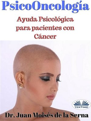 cover image of PsicoOncologia