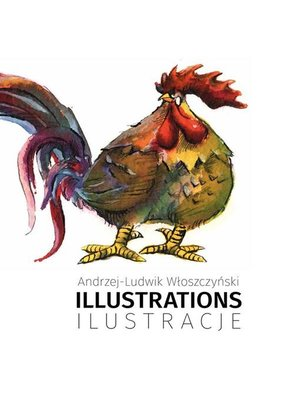 cover image of Illustrations/Ilustracje