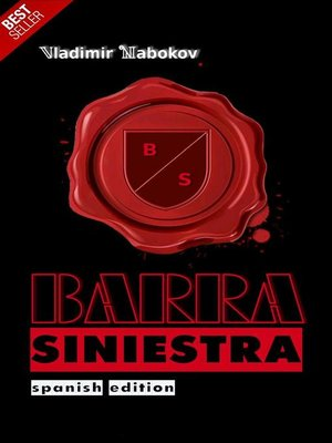 cover image of Barra siniestra