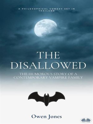 cover image of The Disallowed