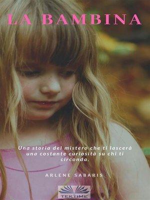 cover image of La Bambina