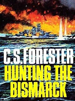 the general cs forester ebook