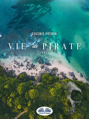 cover image of Vie de Pirate