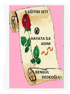 cover image of 3.Eğitim SETİ-HAYATA İLK ADIM