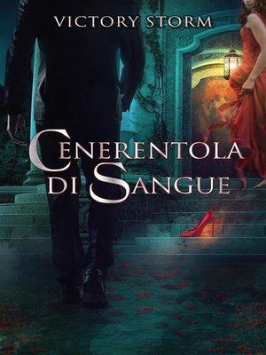 cover image of Cenerentola di Sangue
