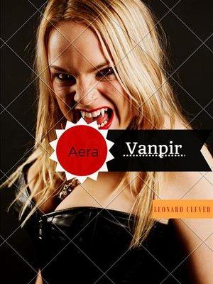cover image of Aera Vanpir