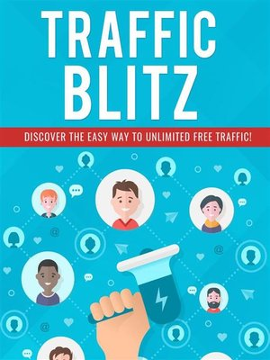 cover image of Traffic Blitz