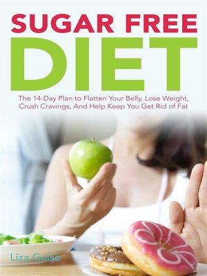cover image of Sugar Free Diet