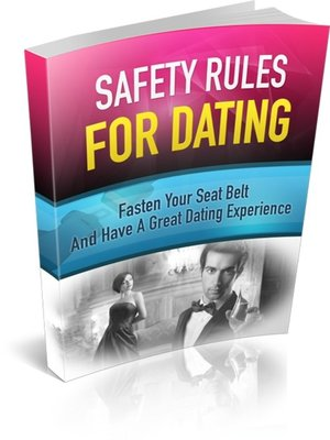cover image of Safety Rules For Dating
