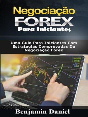 cover image of Negociação Forex Para Iniciantes