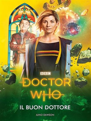 cover image of Doctor Who--Il Buon Dottore