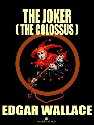 cover image of The Joker (The Colossus)
