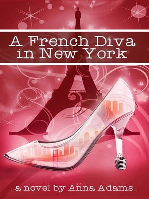 cover image of A French Diva in New York