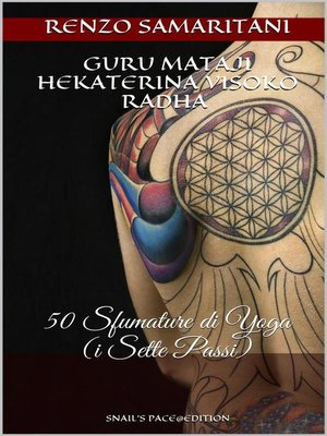 cover image of 50 Sfumature di Yoga