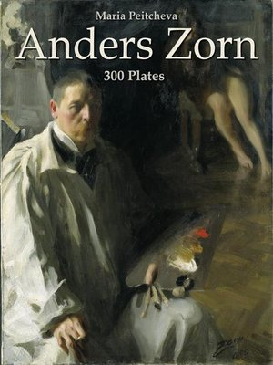 cover image of Anders Zorn